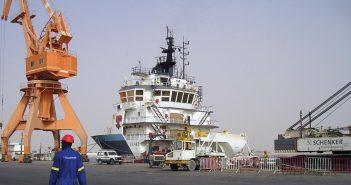 port ndiago 1