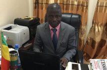 Souleymane Berthe, Directeur général de l'AER-Mali