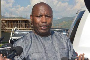 Évariste Ndayishimiye, dauphin du président Nkurunzia