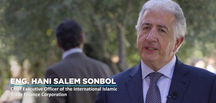 Entretienavec l'Ingenieur Hani Salem Sonbol, Ceo de l'ITFC