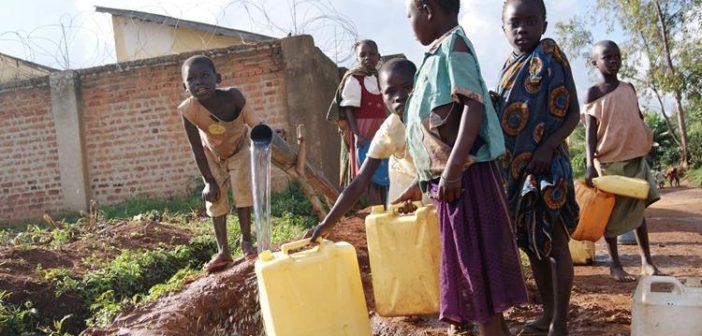 RDC:  la BM débloque 445 millions dollars US pour les vulnérables