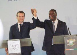 Afrique : fin du FCFA, entre satisfécits et désillusions