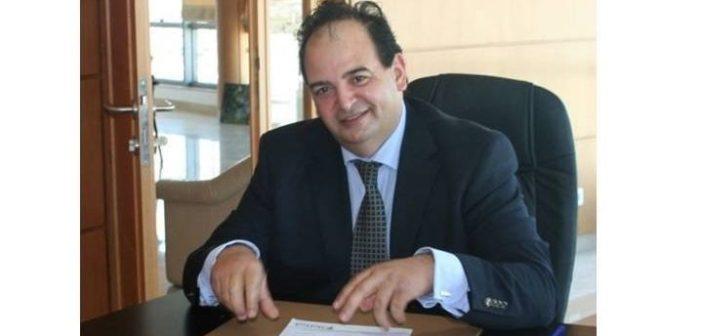 portrait Dr. Yassine Allani