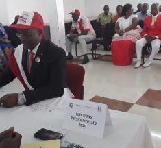 Burundi/Elections : Sept candidats pour la présidentielle du 20 mai