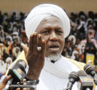 Dicko, Président du Haut Conseil islamique malien
