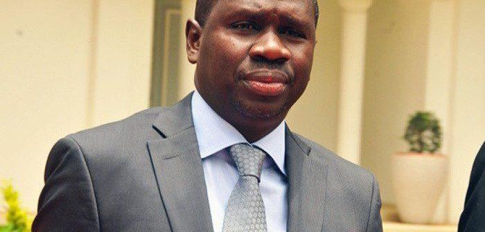 El Hadji Omar Youm, ministre des Infrastructures, des transports terrestres et du désenclavement du Sénégal