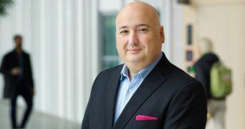 Fadi Pharaon, Président d'Ericsson Moyen-Orient et Afrique