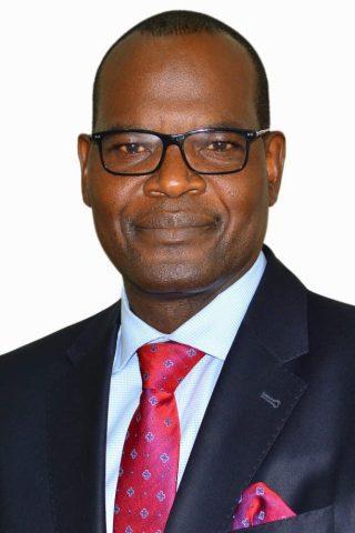 John Omo, Secrétaire général de l'UAT
