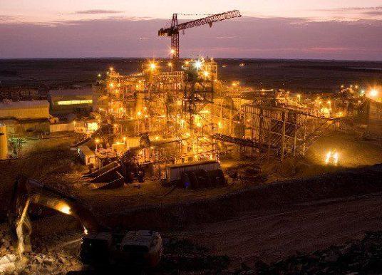 Kinross : Un mauritanien prend les commandes Tasiast Sud