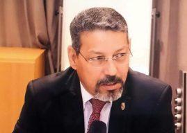 Grand Entretien : Le Général Mohamed Znagui Ould Sid'Ahmed Ely, Expert Défense et Sécurité du G5 Sahel