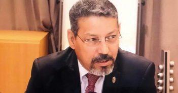 Le Général Mohamed Znagui Ould Sid'Ahmed Ely, Expert Défense et Sécurité du G5 Sahel