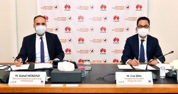La BCP accélèrent son leadership technologique en Afrique