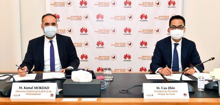 Banque : La BCP accélère son leadership technologique en Afrique
