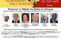 Made in Italy en Afrique