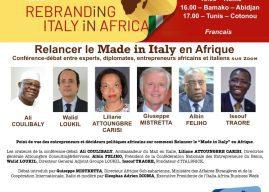 Relancer le Made in Italy en Afrique