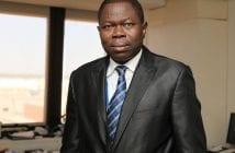 Nguéto Tiraina Yambaye nouveau Directeur général du FAGACE