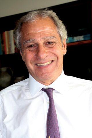 Roger Sahyoun, Président du Groupe SOMAGEC