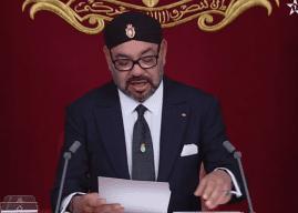 Maroc: le roi annonce un plan de relance de 12 milliards de dollars