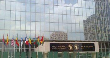 Siège Banque africaine de développement à Abidjan