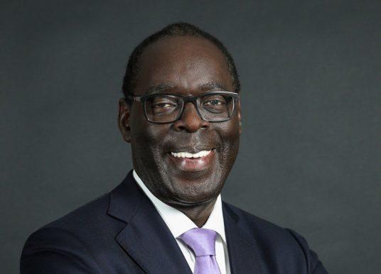 INVITE DU MOIS : Alioune Ndiaye, Directeur général d'Orange Middle East and Africa