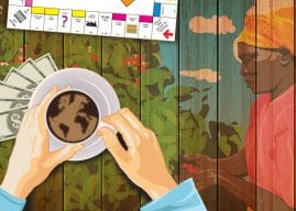 La Misère à la Ferme : Les Caféiculteurs Africains Perdent des Milliards à cause de l'exploitation