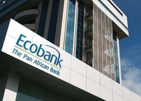 Ecobank Transnational Incorporated nomme Alain Nkontchou Président du Conseil d'administration