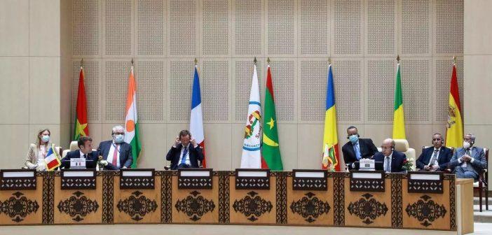 G5 Sahel : Un sommet-bilan à Nouakchott