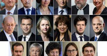 gouvernement france
