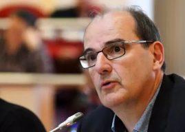 France : Jean Castex nommé premier ministre en remplacement d'Édouard Philippe