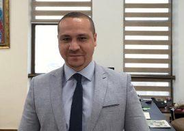 Grand entretien.  Essam Daoud :  Président des cimentiers de Côte d'Ivoire, Directeur général de CIM Ivoire