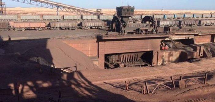 Mauritanie.  SNIM : 105 milliards de bénéfices, pas encore une santé de fer mais…