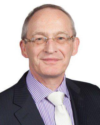 James Clayton, le nouveau Président et par ailleurs Président du Conseil d'administration de Westbridge Mortgage
