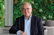 Jean-Louis Baroux Président APG Academy