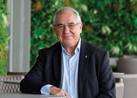 Entretien : Jean-Louis Baroux, Président APG Academy.  «L'IATA n'a pas fait son travail»