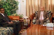 Mohamed Ould Bilal, nouveau Premier ministre