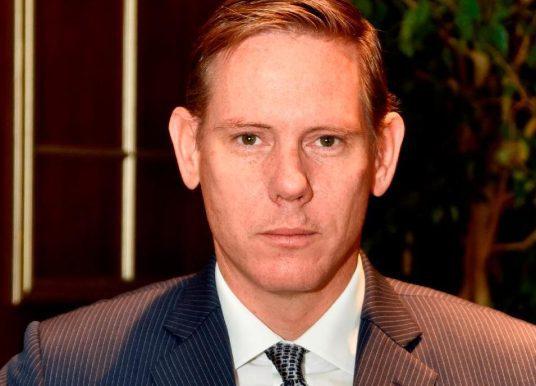 Caspar Herzberg : «Nous sommes en discussion avancée pour développer de grands projets innovants en Afrique subsaharienne»