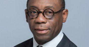 Serge Ekue, nouveau Président de la BOAD