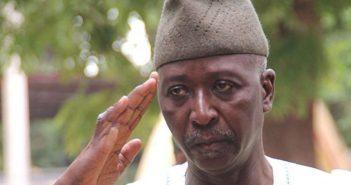 Mali, Transition, président