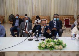 Mauritanie : Grand angle sur les activités de Kinross
