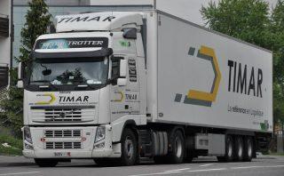 TIMAR TransportInternational Logistique OlivierPuech