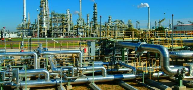 Dangote, raffinerie de pétrole, Nigeria,