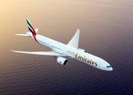 Aérien : Emirates reprend ses vols vers l'Afrique Australe