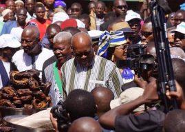 Burkina Faso : Lancement du Fonds national inclusif