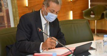M.Tariq Sijilmassi- Président du directoire Crédit Agricole Maroc