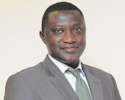 Mamadou Mbaye, Fonds Souverain de Djibouti