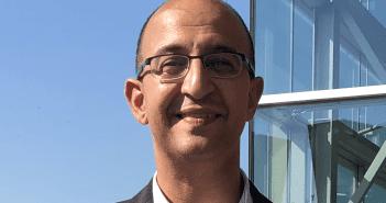 Mohamed El Soukkary, Responsable Ericsson des services de gestion pour les pays du Golfe.