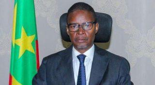 Mohamed Ould Bilal, le Premier ministre mauritanien