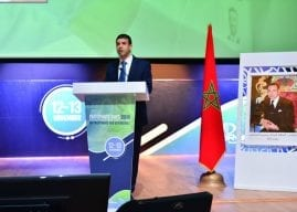 Maroc : Les «Phosphates Days» ont lieu du 13 au 17 octobre