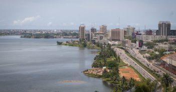 Abidjan, UEMOA, BCEAO,