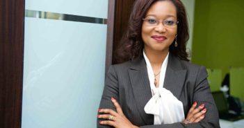 Rakiatou Idé Issaka, Directrice générale de Coris Bank International-Succursale Niger